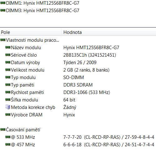 MSI GT729 - mobilní Radeon HD 4850 přichází