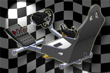 Driver Ultimate — budou vám piloti F1 závidět?