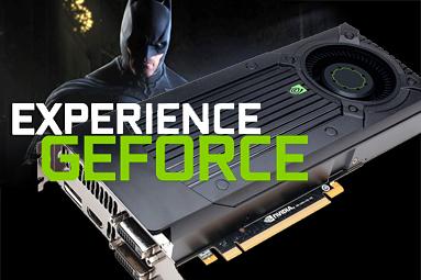 Test nVidie GeForce GTX 760 – nástupce GTX 660 Ti