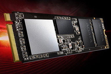 1 TB SSD ADATA XPG SX8200 PRO: Chladič, výkon a super cena