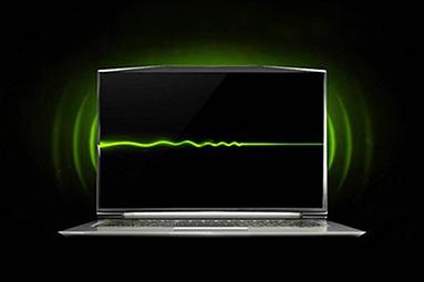 Test Nvidia WhisperMode: pro tišší herní notebooky