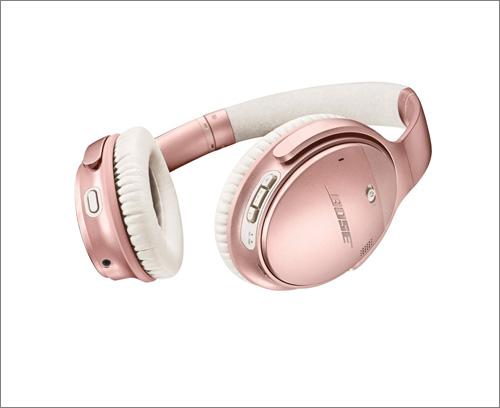 Do ČR dorazí limitovaná edice sluchátek Bose QuietComfort 35 II