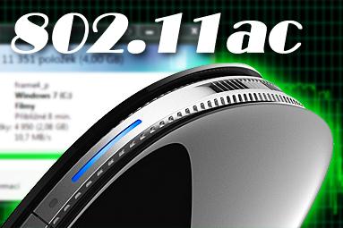 Asus vs. Belkin – Draft 4.0 s rychlostí až 433 Mb/s