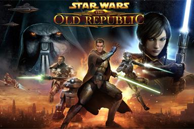 Originál diktující celému žánru – nový Star Wars: T.O.R.