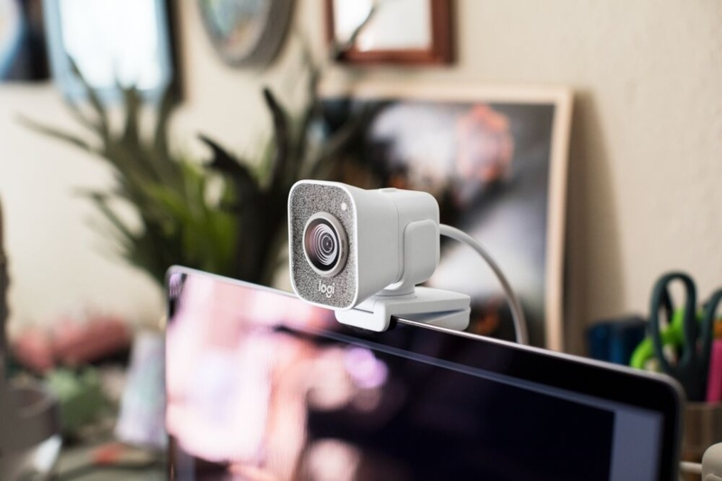 Logitech StreamCam: Ideální web kamera pro tvůrce obsahu?