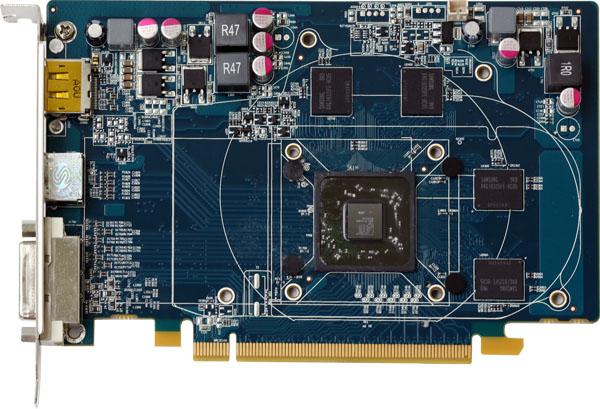 Megatest grafických karet — představení modelů s jádry Nvidia