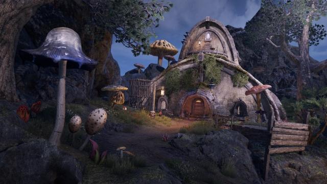 The Elder Scrolls Morrowind: Konečně MMO, které stojí za to