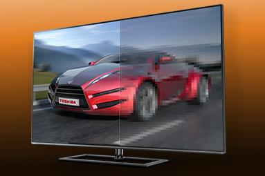 Televize s rozlišením 4K a 8K? Super, ale kde vzít obsah?!