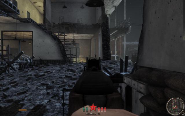 Red Orchestra 2 — Vyladěný Unreal Engine i hratelnost