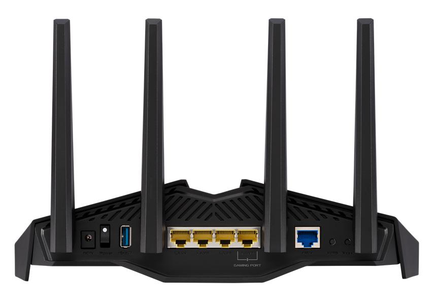 Asus má Wi-fi 6 routery speciálně certifikované pro PlayStation 5
