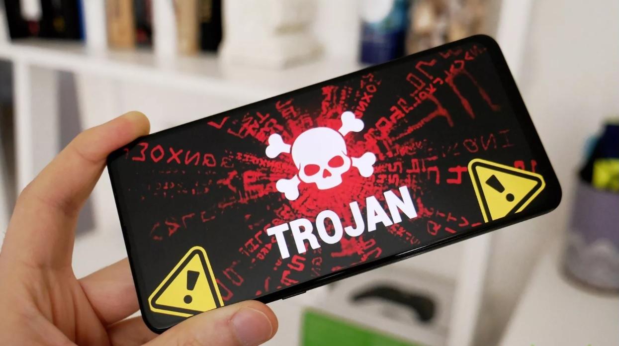 Nebezpečný virus Ghimob napadá internetové bankovnictví