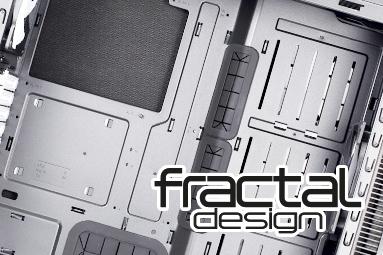 Fractal Design Define S: chlazení až na první místě