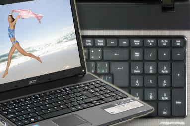 Acer Aspire 5551G — herní stroj s tříjádrem a Radeonem