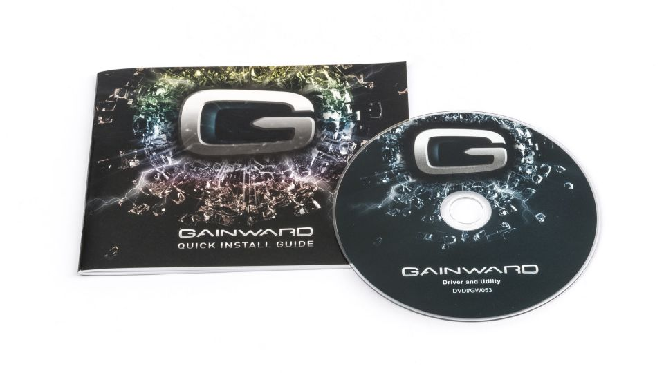 Výhodné GTX 1660 Ti od Gainwardu: Ghost OC a Pegasus OC