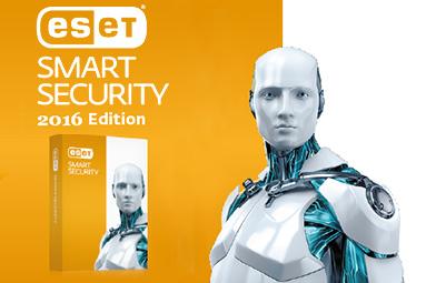 Soutěžte o software ESET Smart Security 9