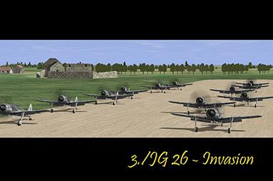 Invasion! – největší akce všech dob