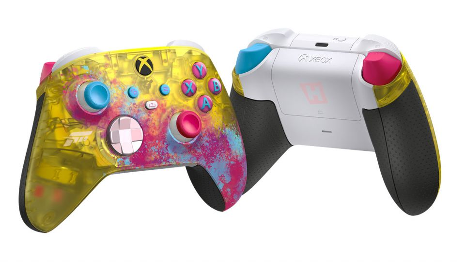 Mando inalámbrico para Xbox - Forza Horizon 5 Limited Edition