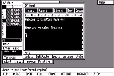 Okna na PC dokořán: z DOSu ke grafickým rozhraním
