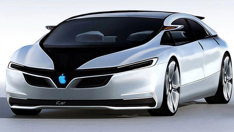 iCar od Applu má dorazit v roce 2024 s vlastními bateriemi