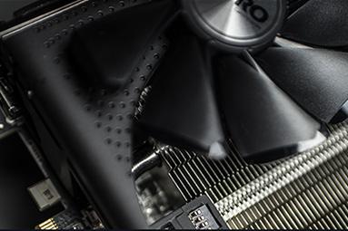 Test Sapphire Nitro+ RX 480 8GB: výkon v příliš malém balení
