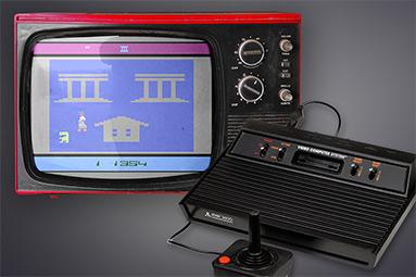 Atari 2600: Příliš růžové vzpomínky?