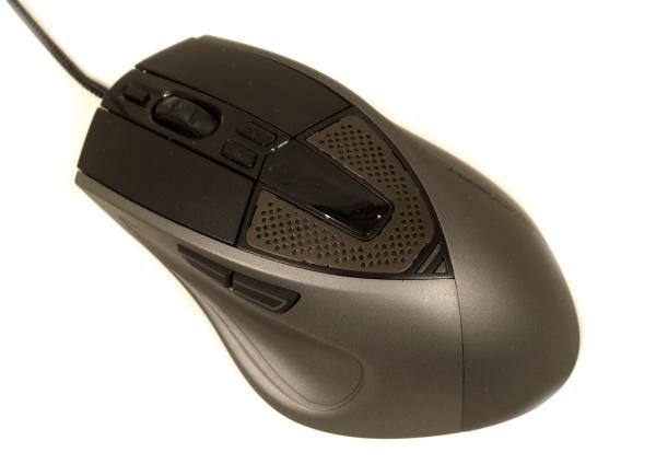 Velké srovnání nejprodávanějších herních myší