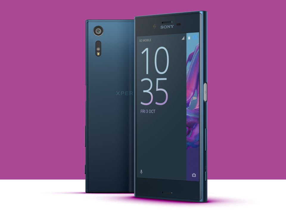 Sony neprodalo za kvartál ani milion Xperií