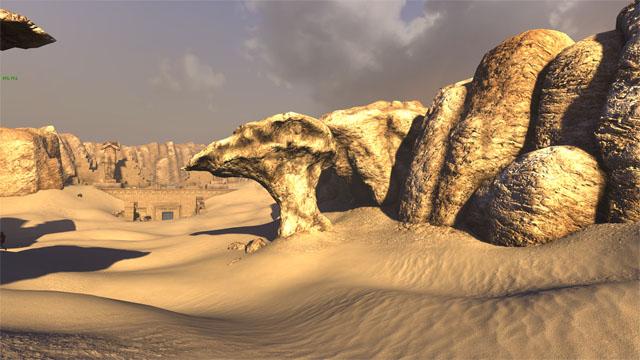 The Secret World — Zajímavé MMORPG s podporou DirectX 11