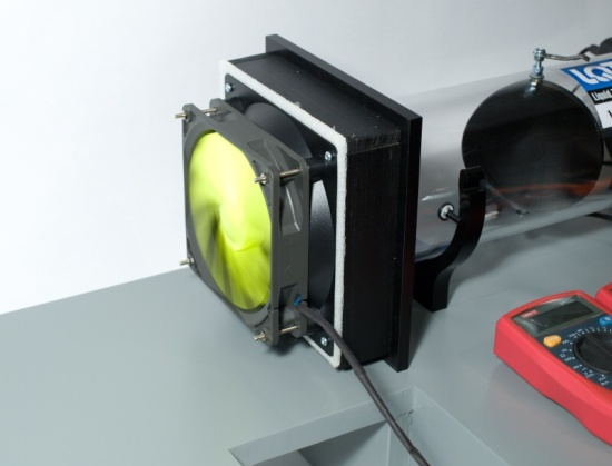 Třikrát 140 mm – srovnání ventilátorů tří různých výrobců
