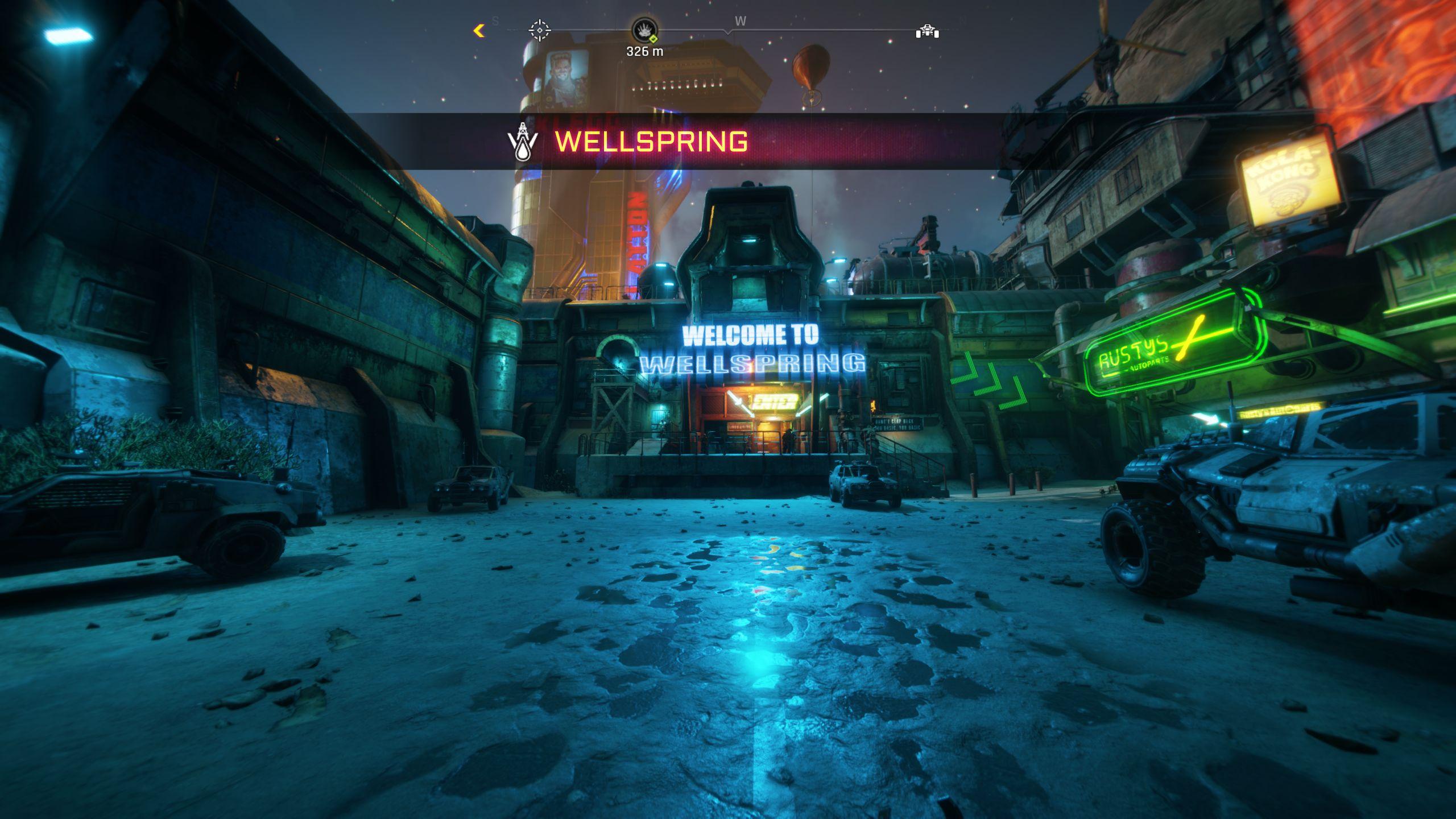 Rage 2: mariňák z Dooma ve světě Mad Maxe – a funguje to!