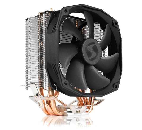 Chladič SilentiumPC Spartan 3 PRO HE1024