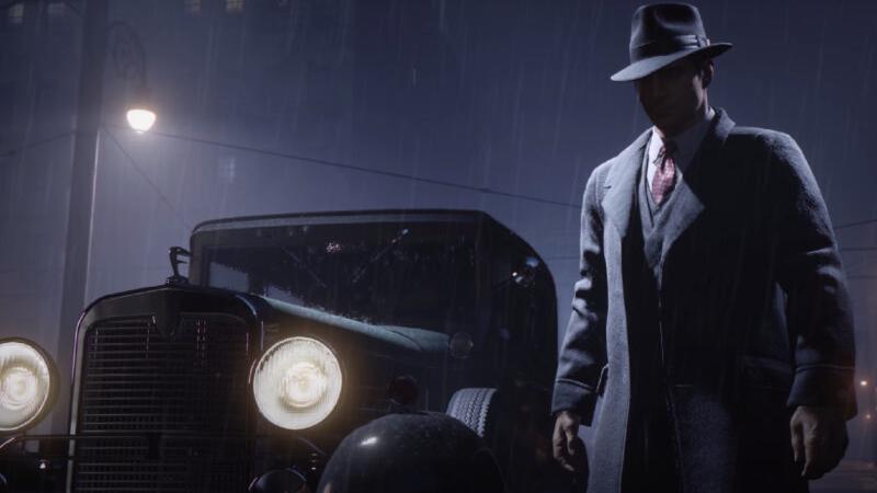 Mafia: Definitive Edition přišla o nepopulární Denuvo
