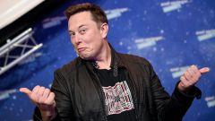 Globální nedostatek čipů brzy skončí, myslí si Musk