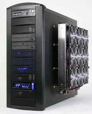 Úvaha: Skutečně potřebujeme výkonné počítače?