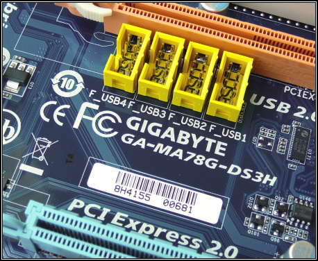 NVIDIA nForce 780a SLI vs AMD RS 780G (1/2 představení)