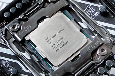 Intel Core i9-7900X: Desetijádrový Skylake-X v testu