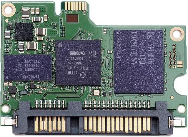 Disk Samsung 870 QVO (2 TB)