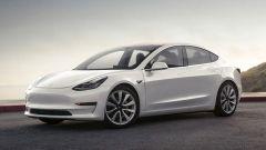 Čínský závod Tesly už letos vyrobil přes 300 000 elektromobilů