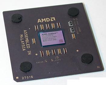 Největší přehmaty v nedávné minulosti firem AMD a Intel