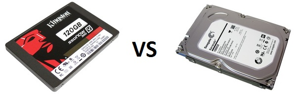 Kingston V300 – nové levné SSD v souboji s plotnovým HDD