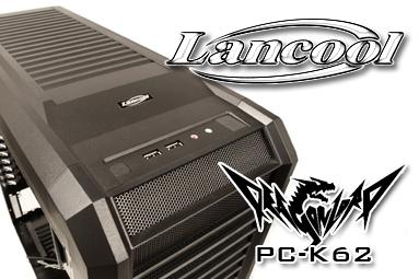 LanCool Dragon Lord PC-K62 – LianLi bez hliníku