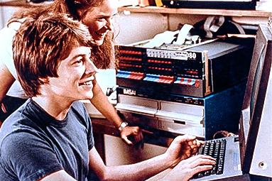 Mikropočítače před 40 léty: Když to Altair konkurenci usnadnil