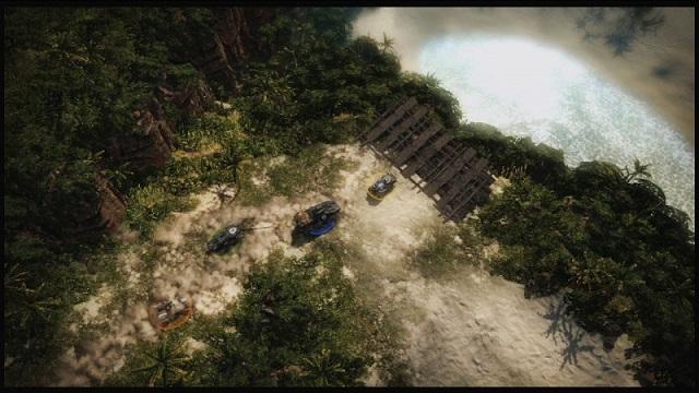 Vytvořte tým – nej hry s kooperativním multiplayerem