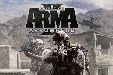 ArmA 2 Operation Arrowhead — vojenská evoluce