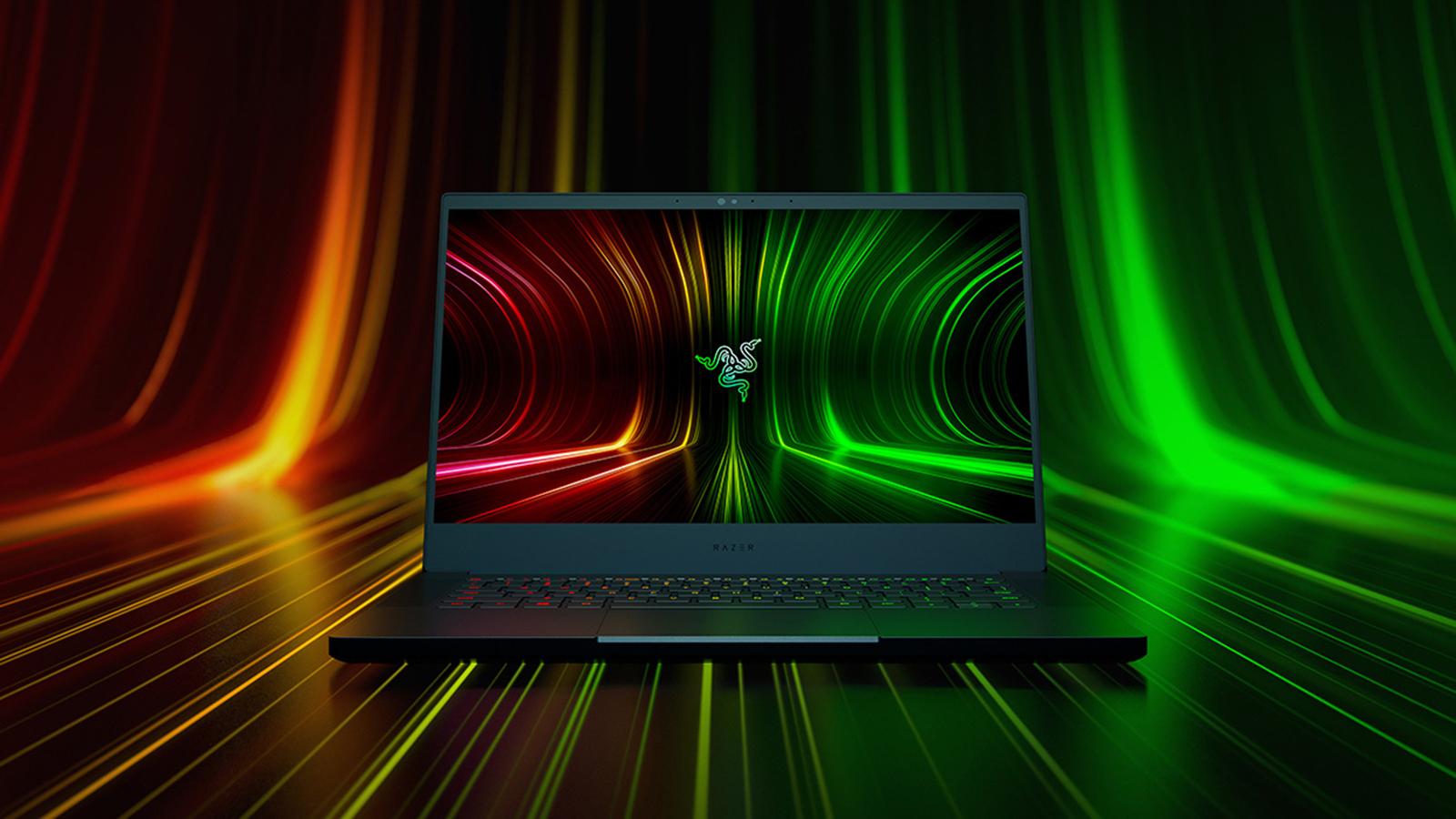Razer představil svůj první notebook s AMD procesorem