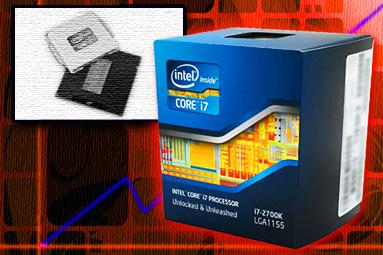 Intel Core i7-2700K – nejrychlejší Sandy Bridge v testu
