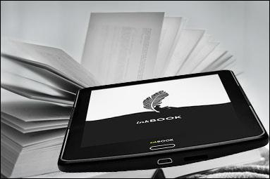 inkBook Prime: konkurence Amazon Kindle na Androidu?
