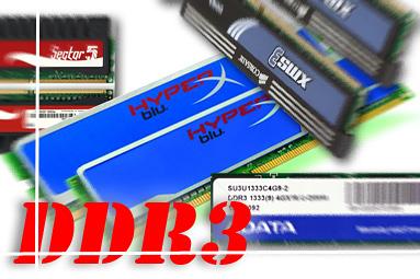 Velký srovnávací test levných DDR3 pamětí s kapacitou 8 GB