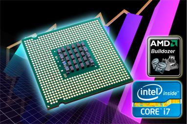 Máme novou metodiku – test prvních 7 procesorů