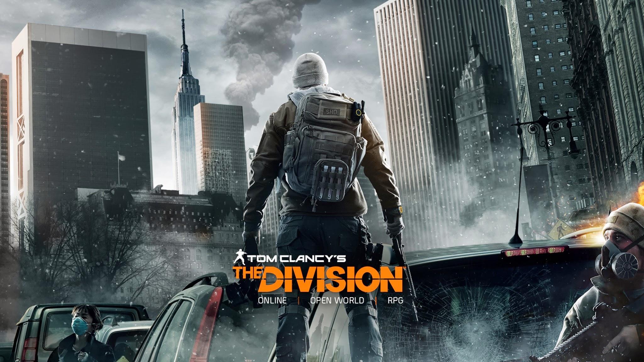 Nejnovější Huble Bundle obsahuje hry ze série Rainbow Six (Tom Clancy's) a také klíč do otevřené bety The Division